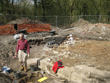 Click to enlarge image of Excavation of Mellor Mill