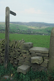 Click to enlarge image of stile near Moorfield Arms